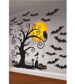 Decorating Kit - Halloween Tree