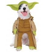 Dog Costume - Yoda