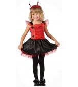 Toddler Costume - Tiny Lady Bug