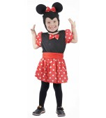Toddler Costume - Mouse Girl