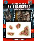 3D FX Transfers - Zombie Rot