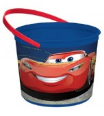 Favour Bucket - Disney Cars 3