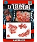 3D FX Transfers - Outbreak