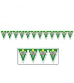 Flag Bunting - Pennant, Tennis