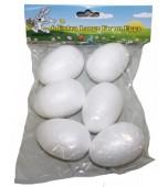 Eggs - Foam, Extra Large 6 pk