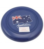 Frisbee - Australian Flag