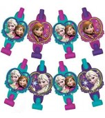 Blowouts - Disney, Frozen 8 pk