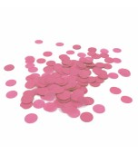Scatters/Confetti - Paper Circles, Classic Pink