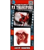 3D FX Transfers - Exit Wound