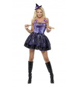 Adult Costume - Glimmer Witch