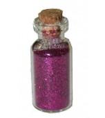 Glitz Glitter - Hot Pink