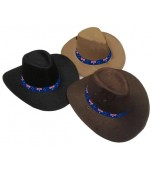 Hat - Aussie Cowboy, Assorted