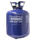 Helium Balloon Gas Tanks | Decorating | Party Supplies
