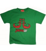 Christmas T-Shirts, Kids - Junior Elf