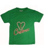 Christmas T-Shirts, Kids - I (Heart) Christmas