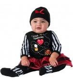 Infant Costume - Little Treasure Pirate
