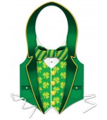 Dress-up Accessory - St Patrick's Day Vest