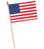 Flag - Medium, America Budget