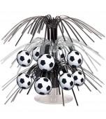 Cascade Centrepiece, Mini - Soccer Balls