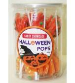 Lollipops - Pumpkin Pops 288 g