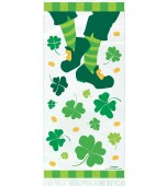 Lolly Bags - St Patrick's Day Jig 20 pk