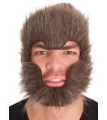 Mask - Werewolf, Instant