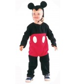 Child Costume - Mouse Boy