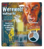 Makeup Kit - Werewolf