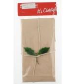 Pudding Cloth, Christmas