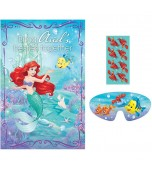 Party Game - Ariel Dream Big