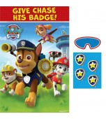 Party Game - PAW Patrol