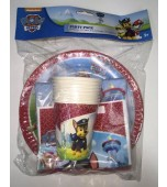 Party Pack - PAW Patrol