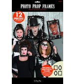 Photo Frame Props - Gothic