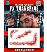 3D FX Transfers - Staplestein