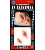3D FX Transfers - Shanked