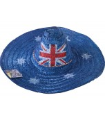Sombrero - Australian Flag