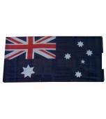 Flag - House, Australia
