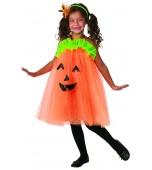 Toddler Costume - Pumpkin Tutu
