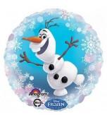 Balloon - Foil, Frozen Olaf