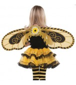 Wings - Bumble Bee