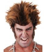 Wig - Wolfman