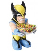Candy Bowl - Wolverine