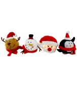 Bauble - Plush, Assorted
