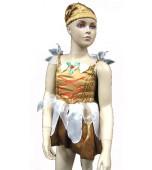 Child Costume - Pudding Girl