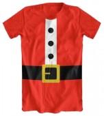 Child T-Shirt - Santa