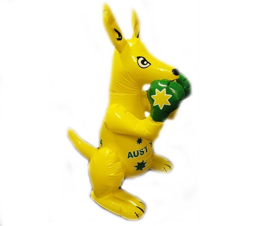 Inflatable Kangaroo - Large